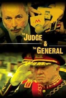 Ver película El Juez y el General