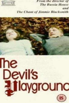 Ver película El juguete del diablo