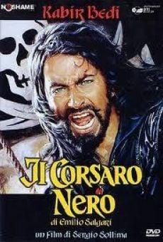 Ver película El juramento del Corsario Negro