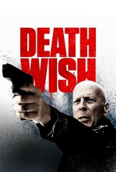 Death Wish online streaming