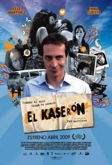 Ver película El kaserón
