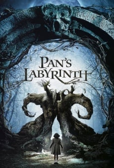 El laberinto del fauno (aka Pan's Labyrinth) on-line gratuito