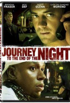 Ver película El lado oscuro de la noche