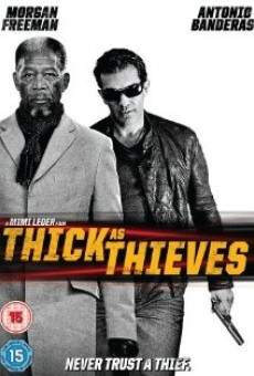 Ver película El ladrón de la mafia