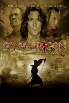 Ver película El ladrón de Shanghai