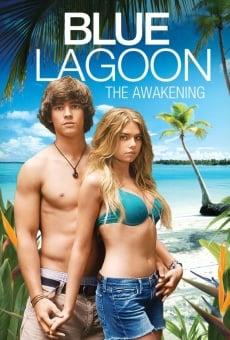 Ver película El lago azul: el despertar