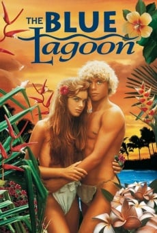 The Blue Lagoon on-line gratuito
