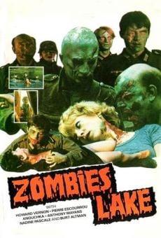 Zombie Lake online