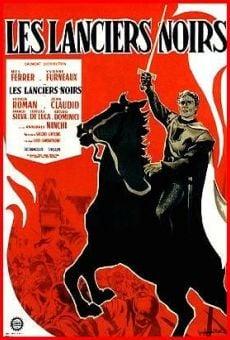 Ver película El lancero negro