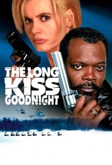 Ver película El largo beso del adiós