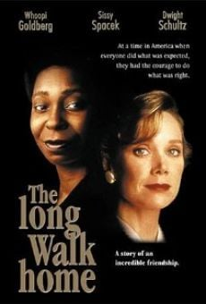The Long Walk Home online