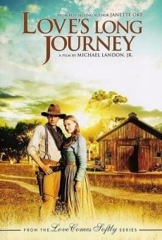 Ver película El largo camino del amor