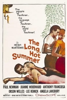 The Long, Hot Summer on-line gratuito