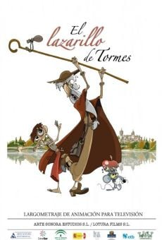 El lazarillo de Tormes online free