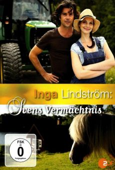 Inga Lindström: Svens Vermächtnis on-line gratuito