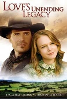 Ver película El legado de un amor infinito