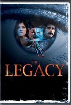 Ver película El legado