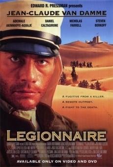 Ver película El legionario