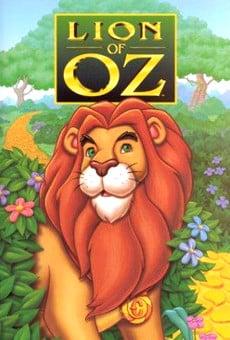 El león de Oz