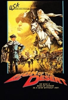 Lion of the Desert on-line gratuito