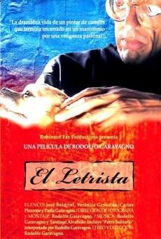 Ver película El letrista