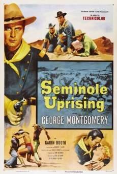 Ver película El levantamiento de los seminolas