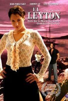 El Leyton online gratis