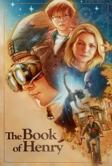 The Book of Henry online kostenlos
