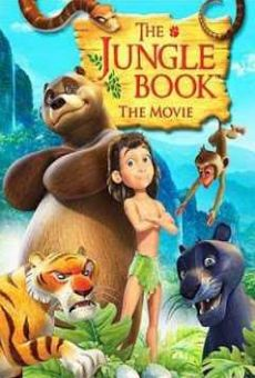 The Jungle Book: The Movie online kostenlos