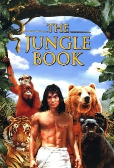 Rudyard Kipling's The Jungle Book on-line gratuito