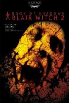 Book of Shadows: Blair Witch 2 gratis