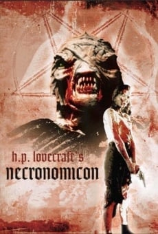 H.P. Lovecraft's Necronomicon, Book of the Dead online