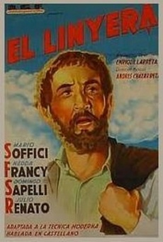 Ver película El linyera