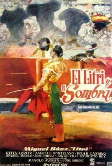 Ver película El Litri y su sombra