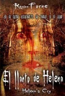 Ver película El llanto de Helena