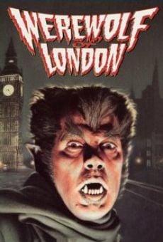 Le monstre de Londres