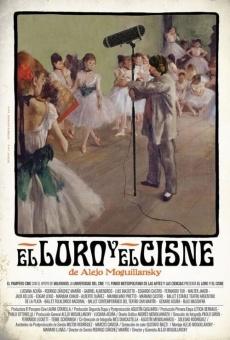 Ver película El loro y el cisne