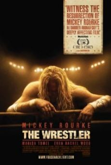 The Wrestler on-line gratuito