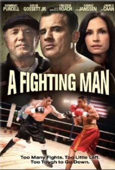 A Fighting Man on-line gratuito