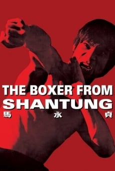 The Boxer from Shantung on-line gratuito
