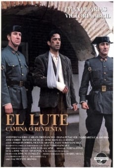 Ver película El Lute: Camina o revienta