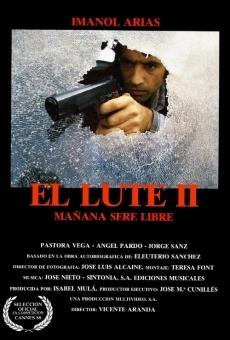 Ver película El Lute II: mañana seré libre