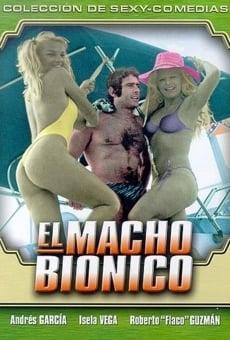 El Macho Biónico