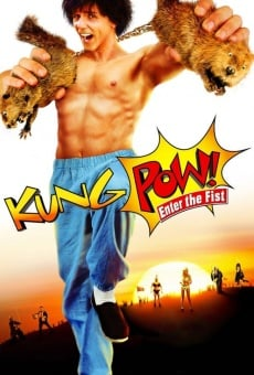 Kung Pow, Enter the Fist on-line gratuito