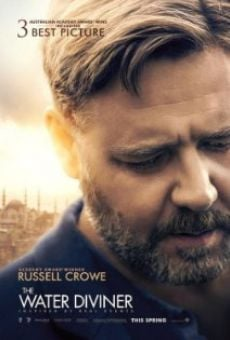 The Water Diviner Online Free