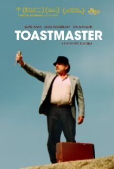 Toastmaster online