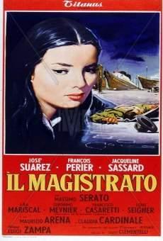Ver película El magistrado