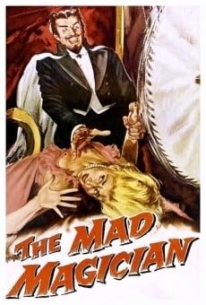 Ver película El mago asesino