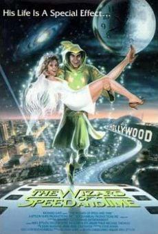 Ver película El mago de la velocidad y el tiempo