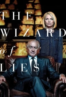 The Wizard of Lies on-line gratuito